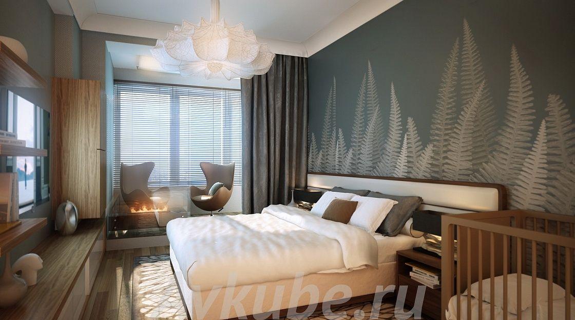 Дизайн квартиры 160 фото 1