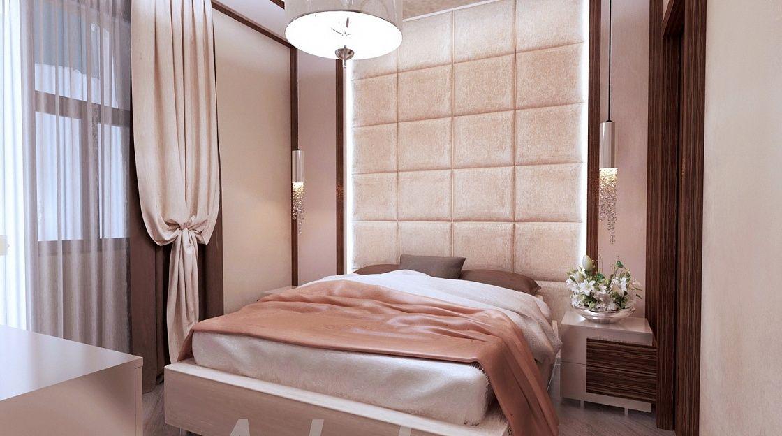Дизайн квартиры 175 фото 7