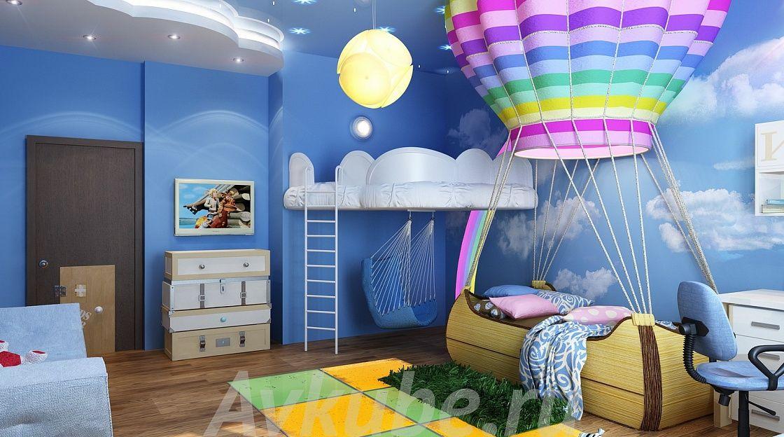 Дизайн квартиры 128 фото 6
