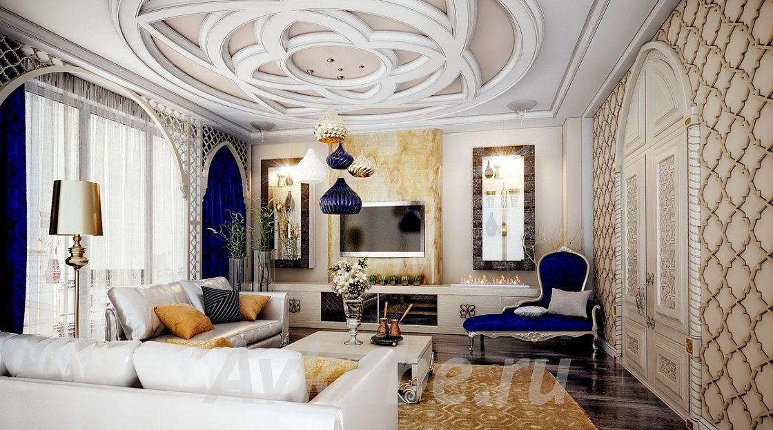 Дизайн квартиры 89 фото 1