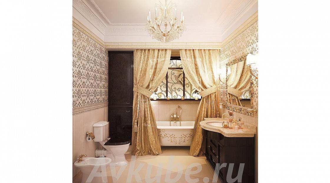 Дизайн квартиры 145 фото 10