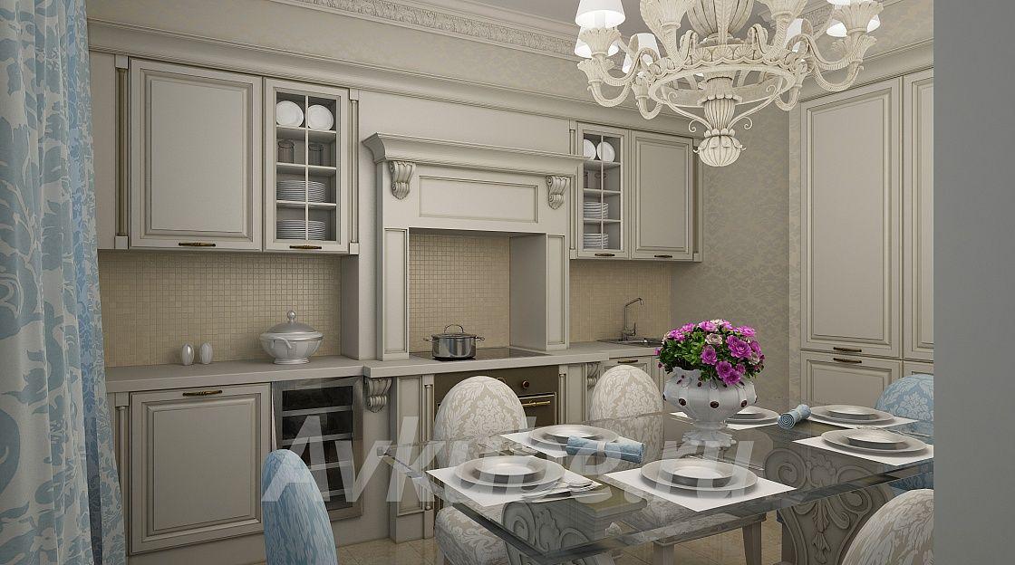 Дизайн квартиры 16 фото 2