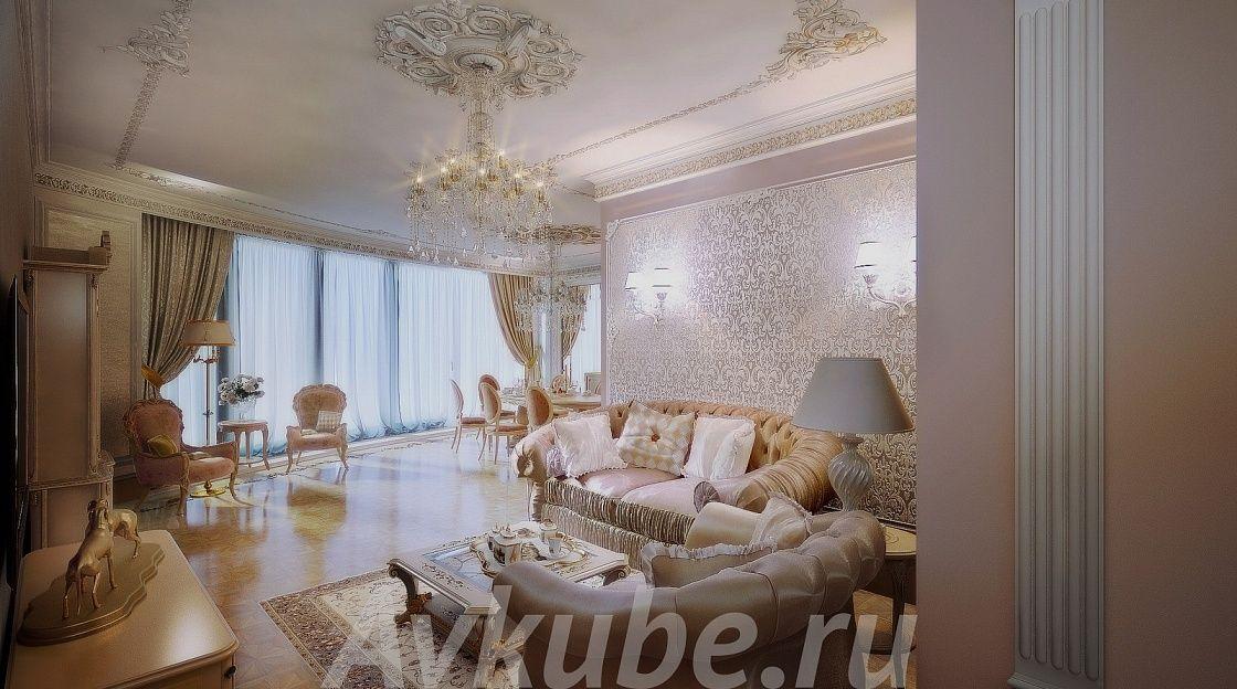 Дизайн квартиры 112 фото 3