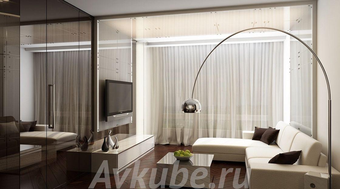 Дизайн квартиры 139 фото 1