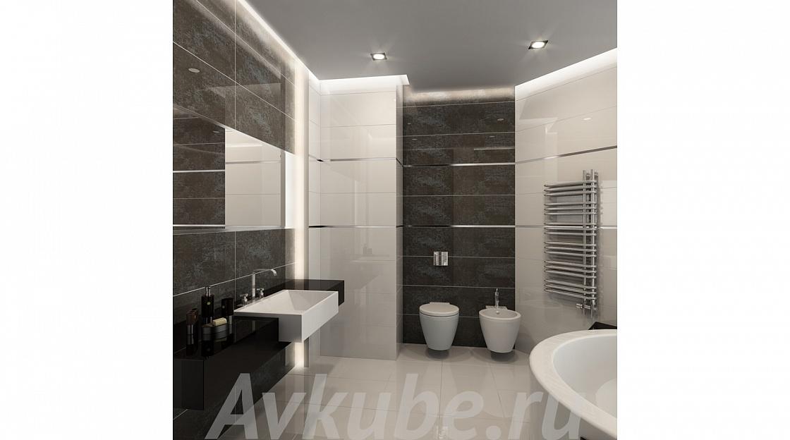 Дизайн квартиры 139 фото 5