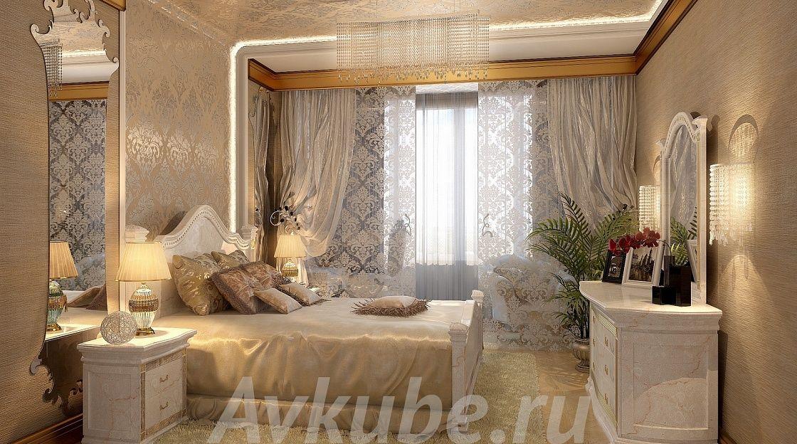 Дизайн квартиры 142 фото 3