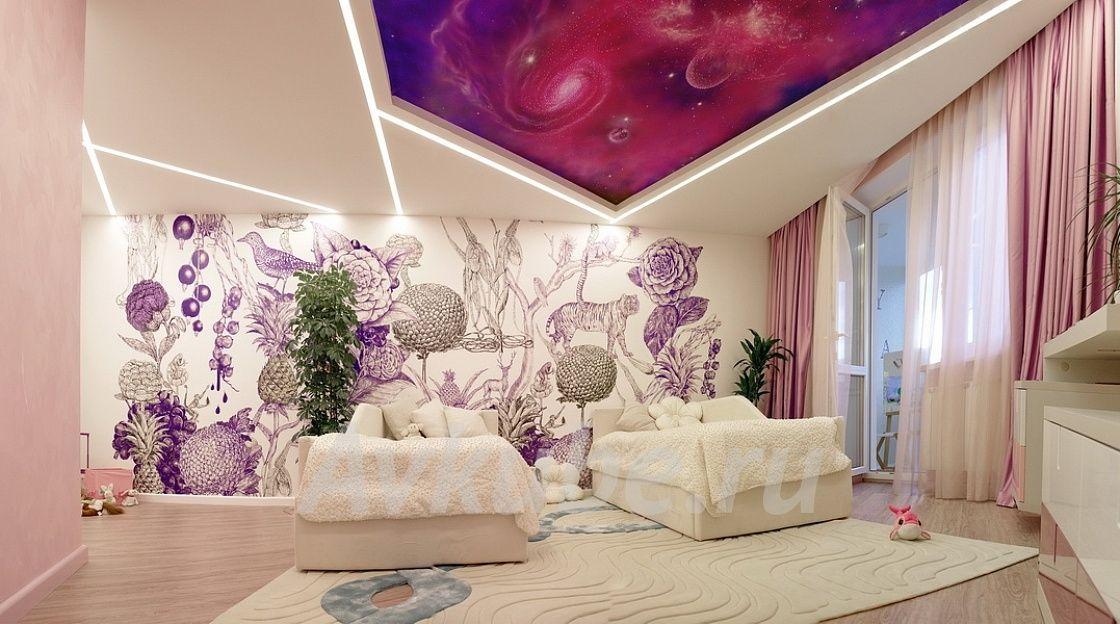 Дизайн квартиры 114 фото 7