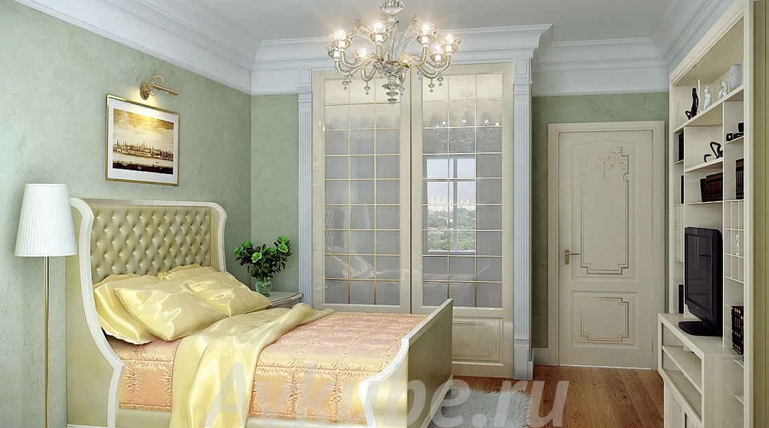 Дизайн квартиры 17 фото 3