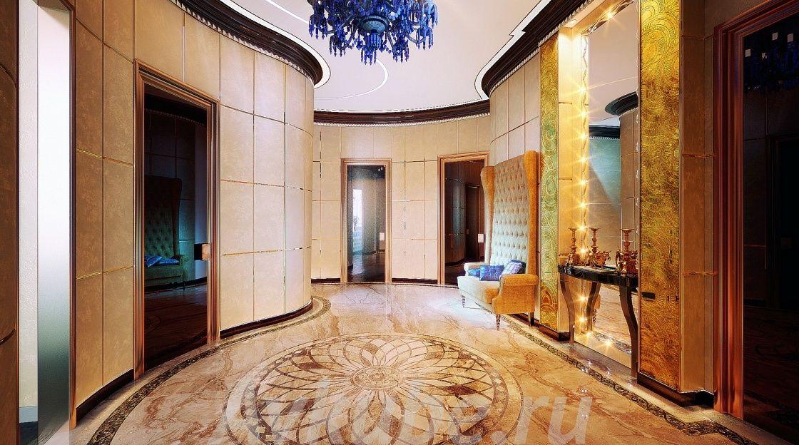Дизайн квартиры 111 фото 2