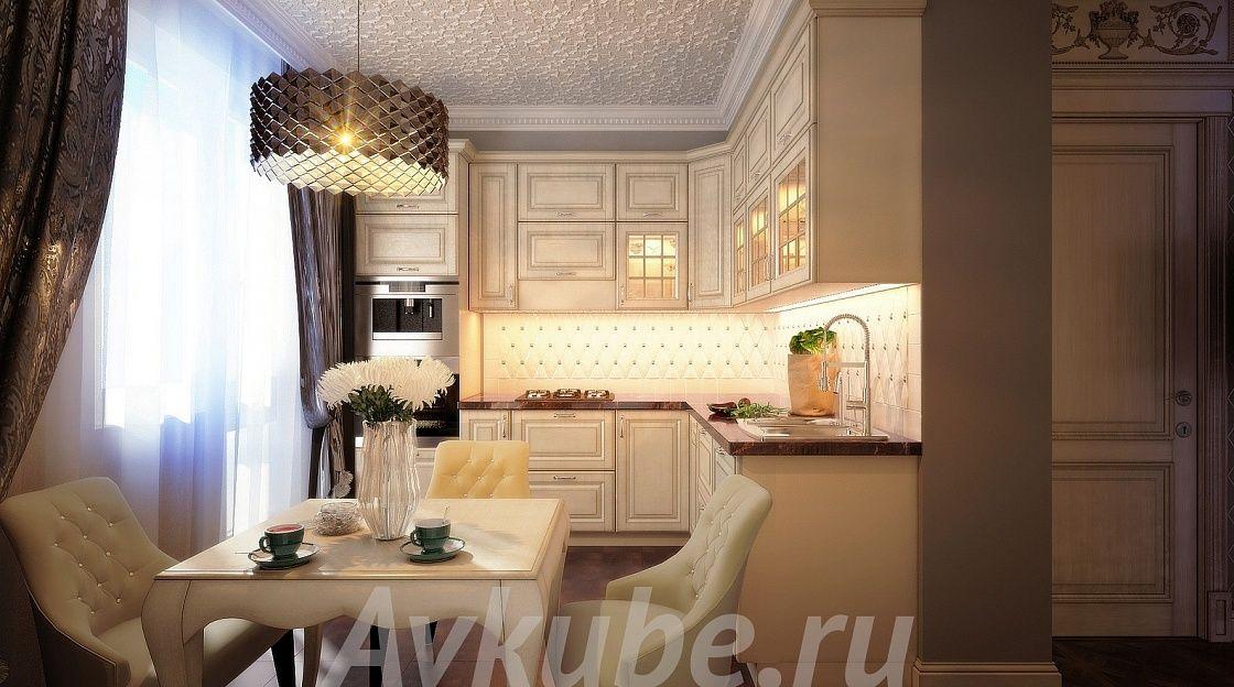 Дизайн квартиры 143 фото 3