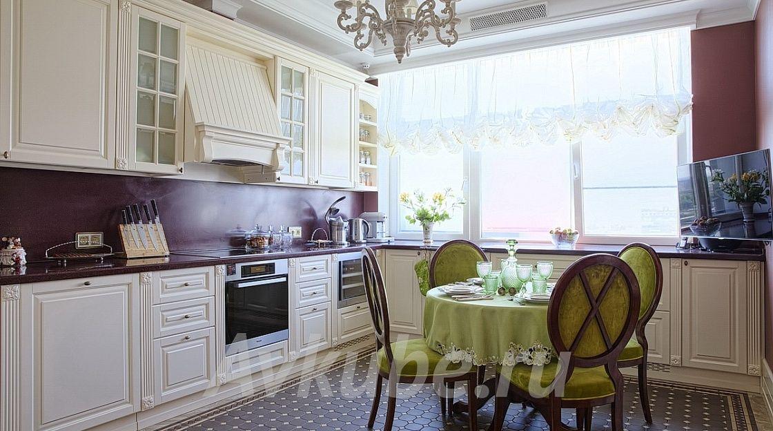 Дизайн квартиры 86 фото 2
