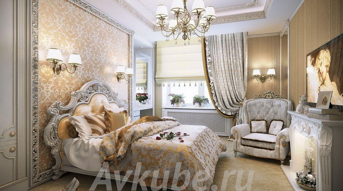 Дизайн квартиры 164 фото 1