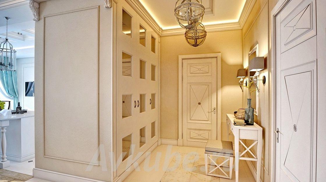 Дизайн квартиры 88 фото 5