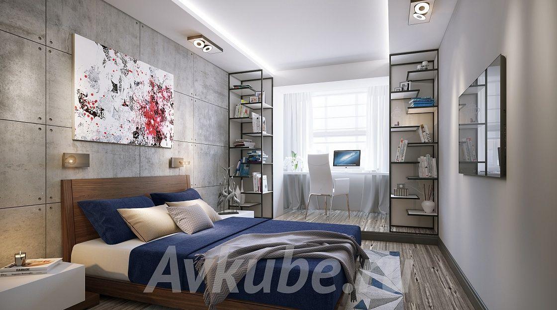 Дизайн квартиры 20 фото 1
