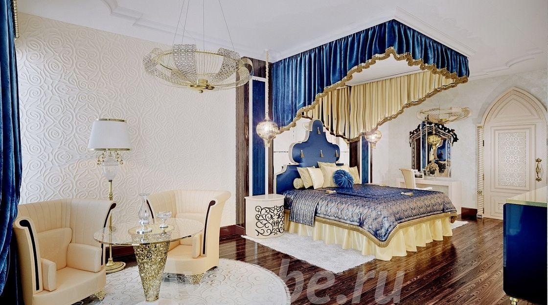 Дизайн квартиры 89 фото 3