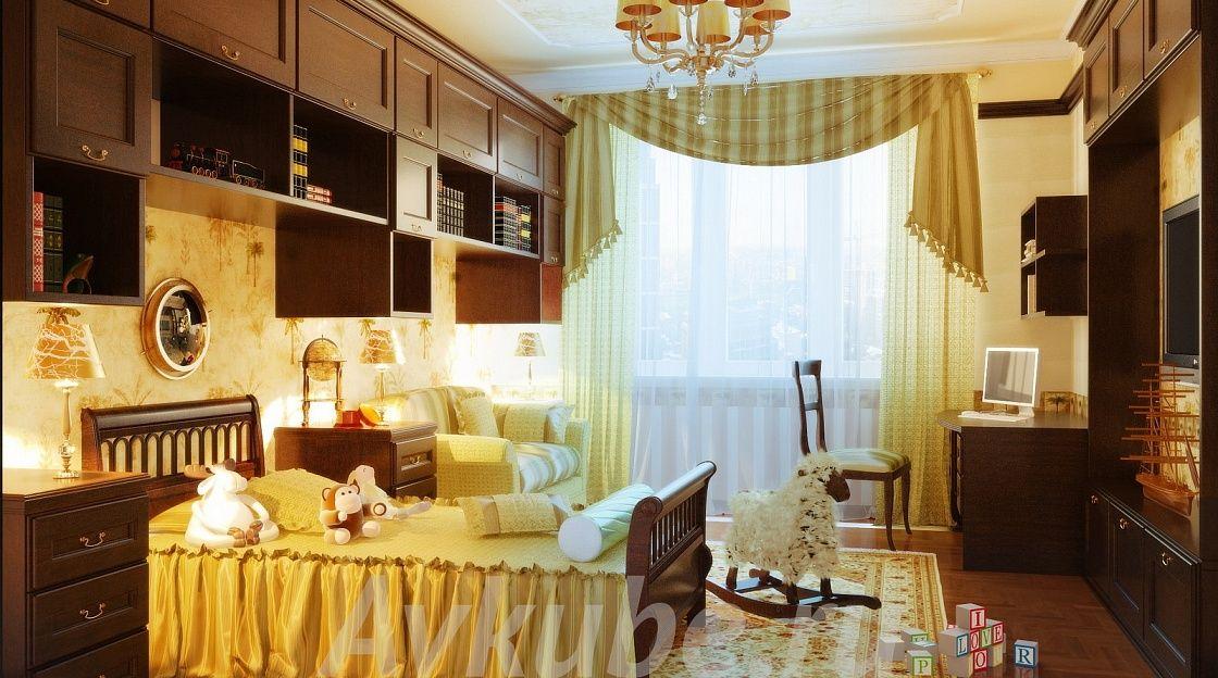 Дизайн квартиры 145 фото 7