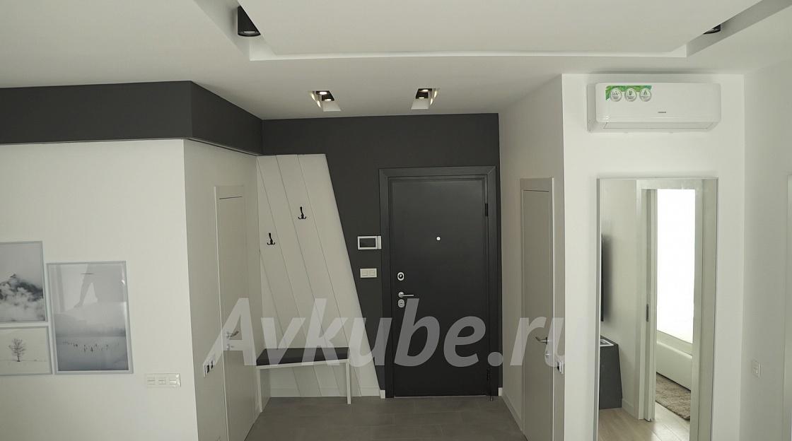 Дизайн квартиры 57 фото 11