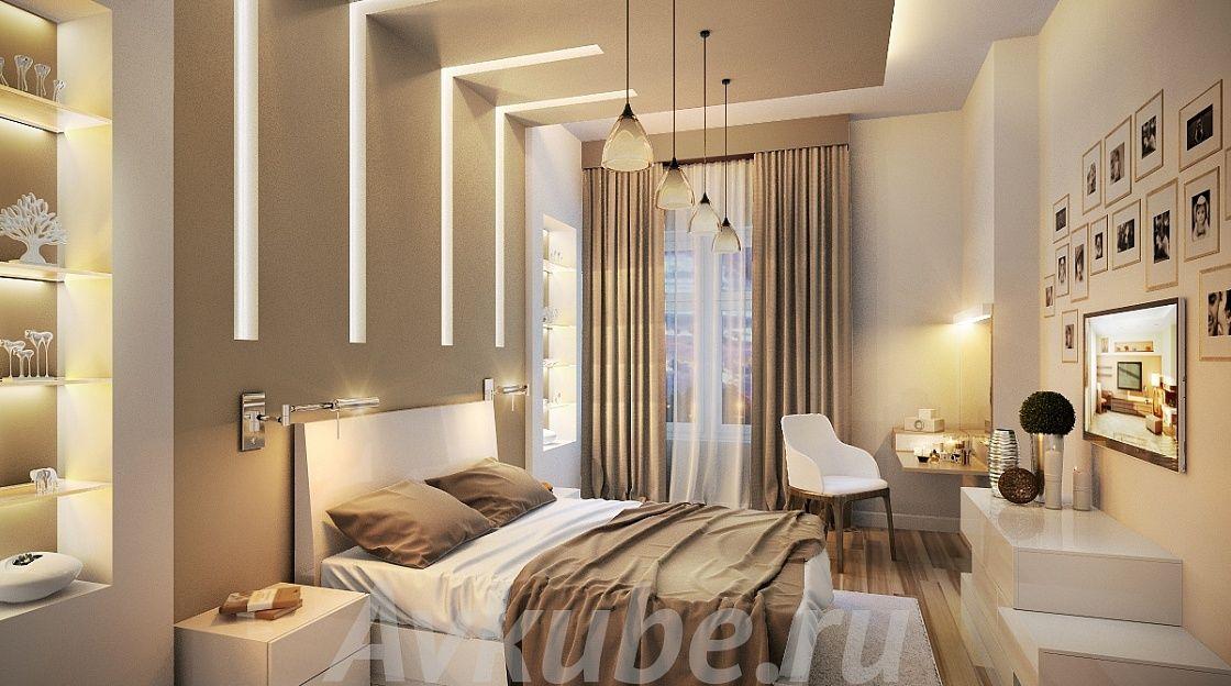 Дизайн квартиры 155 фото 4
