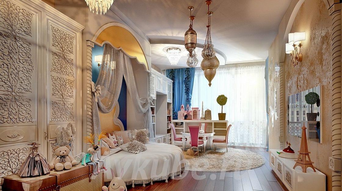 Дизайн квартиры 89 фото 5