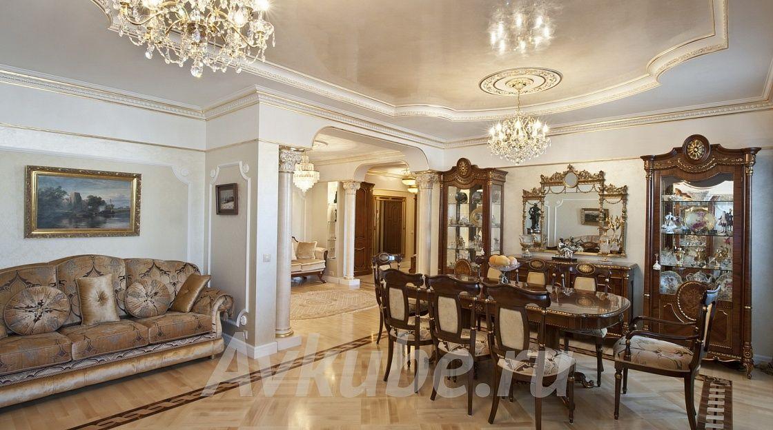 Дизайн квартиры 124 фото 6