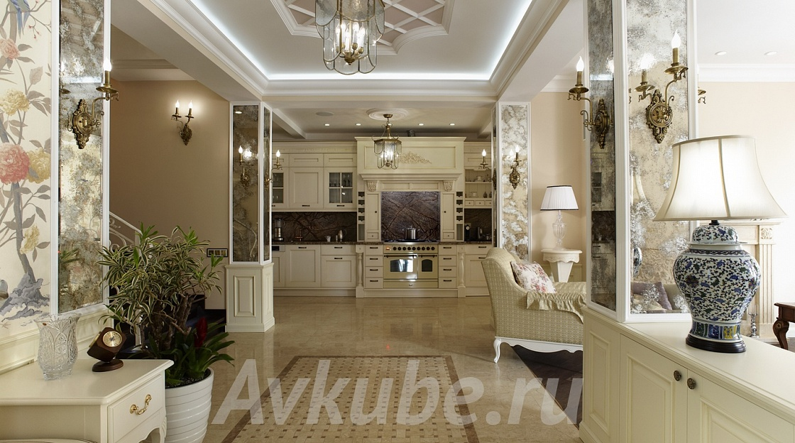 Дизайн квартиры 37 фото 2