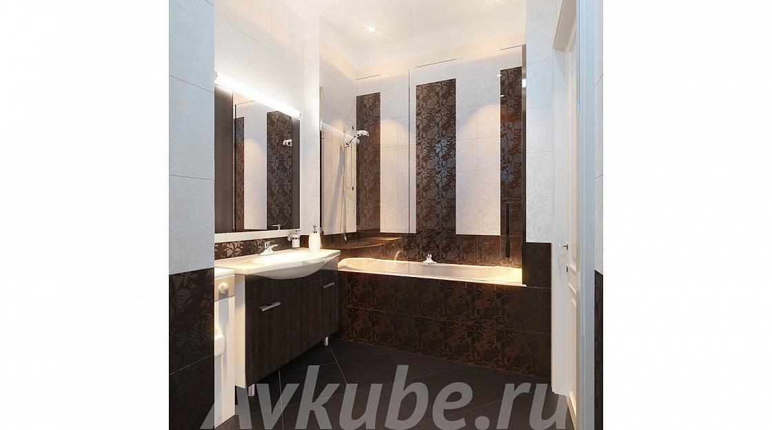 Дизайн квартиры 157 фото 7