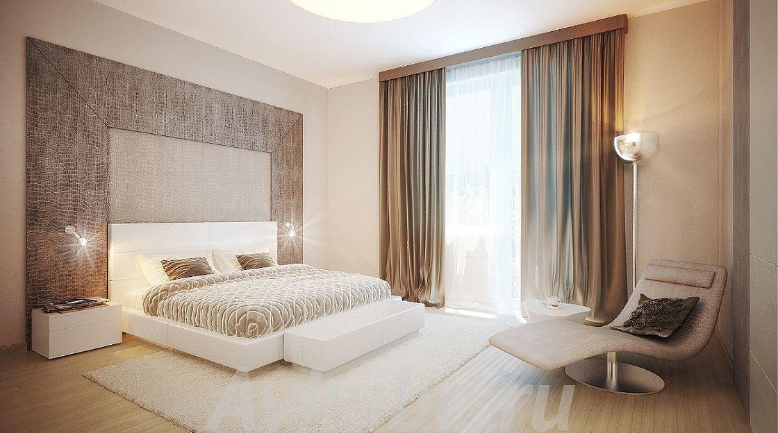 Дизайн квартиры 148 фото 4