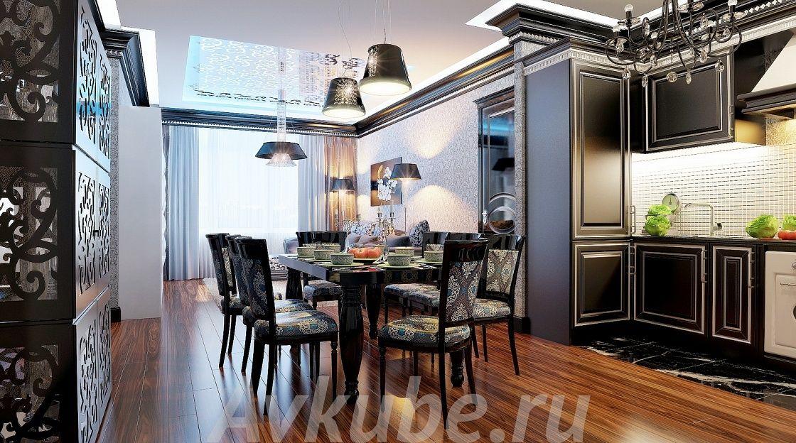Дизайн квартиры 137 фото 1