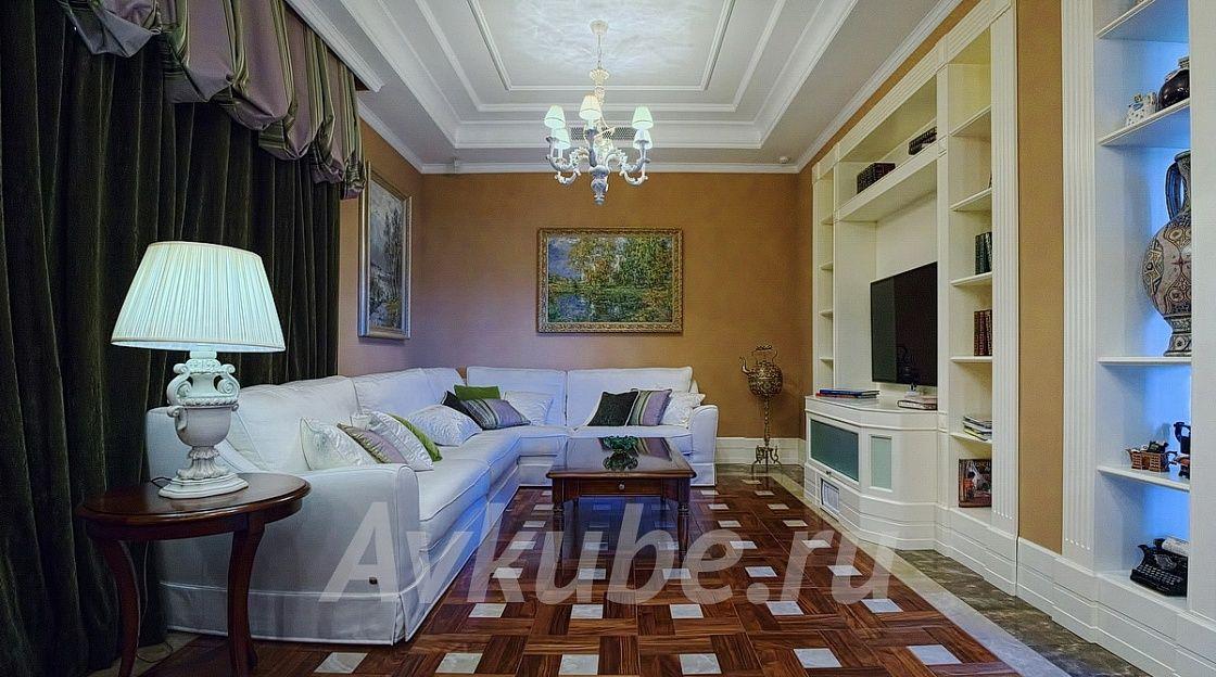 Дизайн квартиры 86 фото 1