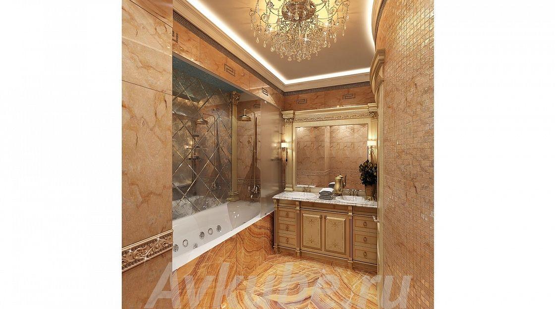 Дизайн квартиры 1 фото 6