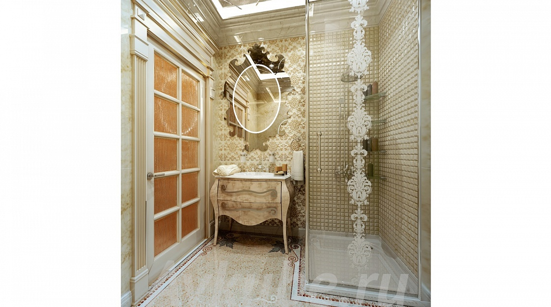 Дизайн квартиры 142 фото 6