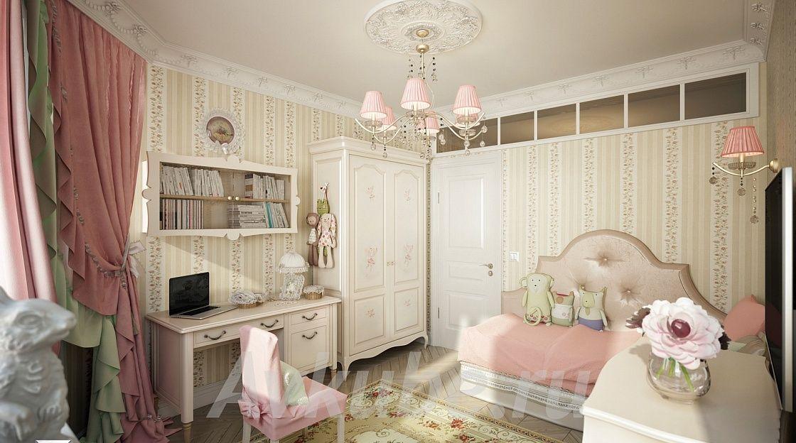 Дизайн квартиры 65 фото 4