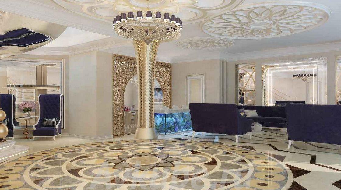 Дизайн квартиры 171 фото 1