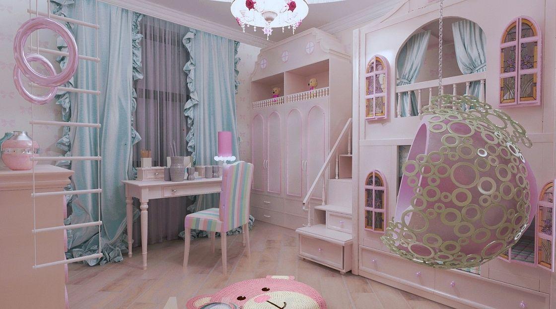 Дизайн квартиры 175 фото 10