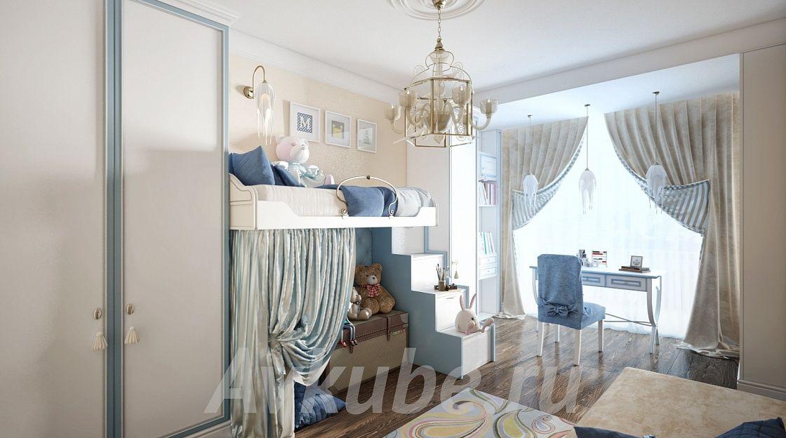 Дизайн квартиры 59 фото 3